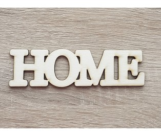 Home 140x40mm